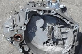 КОРОБКА ПЕРЕДАЧ Opel 1.9 CDTI CDI M32 M 32 6-СТУПЕНЧАТАЯ