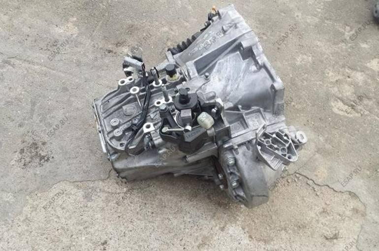 КОРОБКА ПЕРЕДАЧ Peugeot 308 T9 2015 год BLUEHDI 20MB39