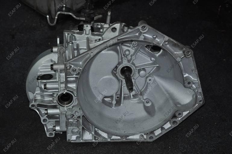 КОРОБКА ПЕРЕДАЧ Peugeot Boxer 2.0HDI 2.0JTD
