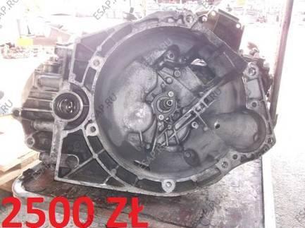 КОРОБКА ПЕРЕДАЧ PEUGEOT BOXER 20UM04 20UM05