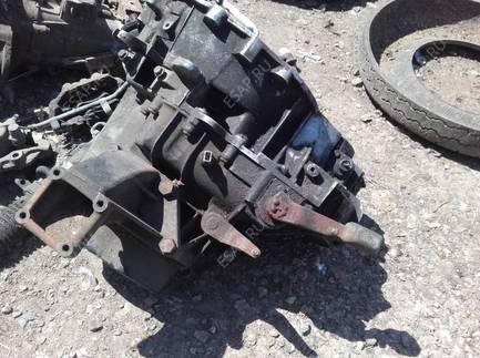 КОРОБКА ПЕРЕДАЧ Peugeot Boxer 2.5D