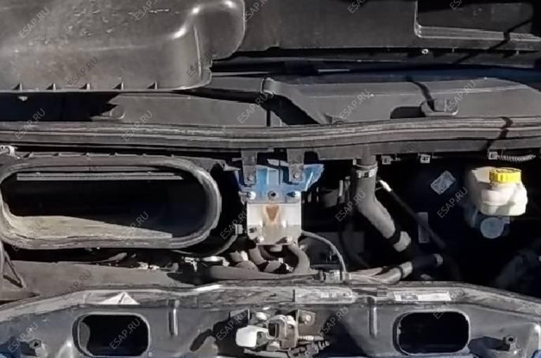 КОРОБКА ПЕРЕДАЧ Peugeot Boxer 3.0 HDI 08r BYDGOSZC
