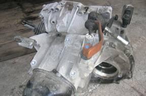 КОРОБКА ПЕРЕДАЧ Renault Kango Clio Sandero 1.2 1.4