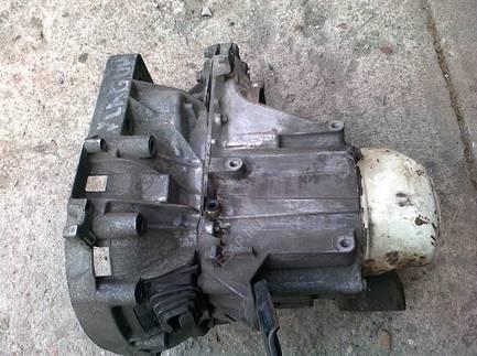 КОРОБКА ПЕРЕДАЧ Renault Laguna I 1.6 16v