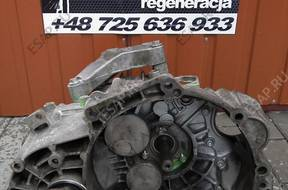 КОРОБКА ПЕРЕДАЧ VW Golf V Seat Ibiza Leon KPA 2,0 tfsi