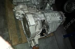 КОРОБКА ПЕРЕДАЧW AUDI A5 A6 A7 NKP 3.0 TDI 2013 год,