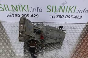 КОРОБКА ПЕРЕДАЧW AUDI A6 C6 2,7 3,0 TDI FZJ