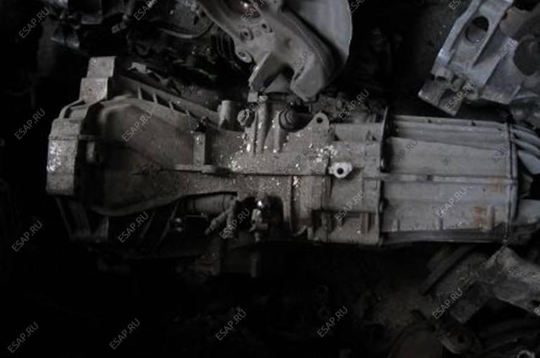 КОРОБКА ПЕРЕДАЧw AUDI A6 C6  4F0 2.0 TDI GYX