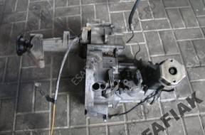 КОРОБКА ПЕРЕДАЧw AYF 0805 VW T4 2,4 D