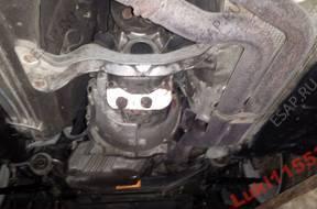 КОРОБКА ПЕРЕДАЧW BMW E30 E34 E36 E46 E39 2.8 МЕХАНИКА