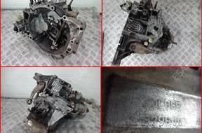 КОРОБКА ПЕРЕДАЧw Citroen Xsara Berlingo 1.9D 20CH65