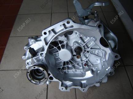 КОРОБКА ПЕРЕДАЧw EXY GKZ VW POLO FOX  AUDI A2 1.4