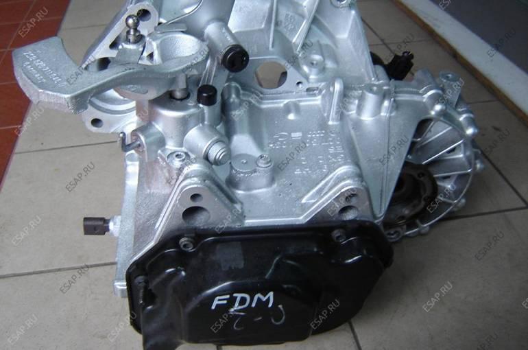 КОРОБКА ПЕРЕДАЧw FDM Audi A2 1.4 16V 12m-cy