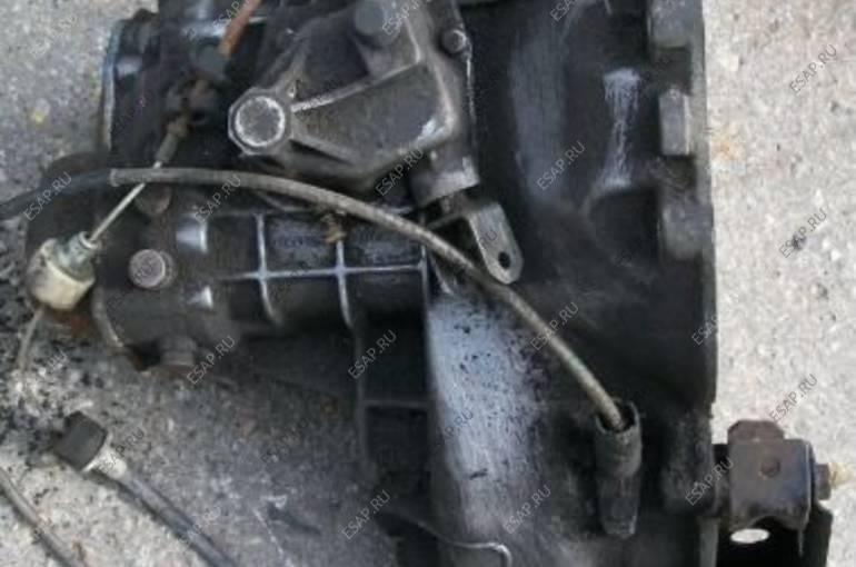 КОРОБКА ПЕРЕДАЧw Opel 90446059 1,4 16V A02965 W418
