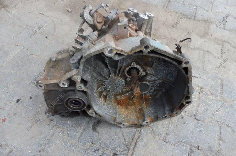 КОРОБКА ПЕРЕДАЧw Opel Astra III 1,7 CDTI