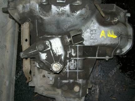 КОРОБКА ПЕРЕДАЧw Opel Corsa БЕНЗИН Astra 1,6 F13 W394