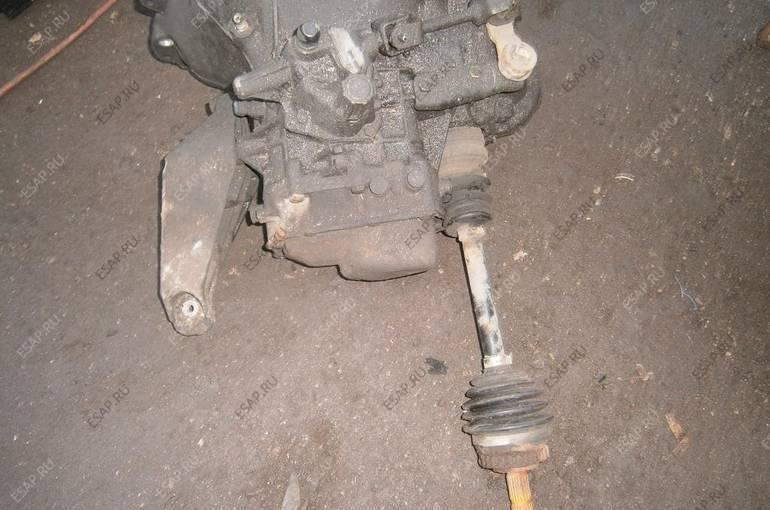 КОРОБКА ПЕРЕДАЧw Opel Vectra БЕНЗИН 1.6 БЕНЗИН