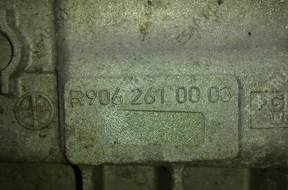 КОРОБКА ПЕРЕДАЧw R 906 261 00 03 Sprinter Crafter