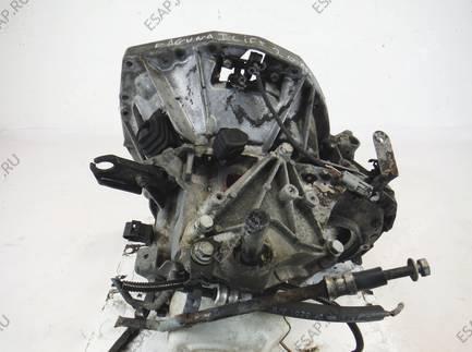 КОРОБКА ПЕРЕДАЧW RENAULT LAGUNA I 2,0 16V JC5080