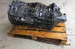 КПП ZF 16S2033 TDL ECOSPLIT 4 1367011030 DAF XF 95 105
