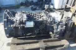 КПП ZF 16S2521 DAF XF 105 С ИНТАРДЕРОМ