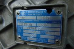 КПП ZF 9S75 ECOMID 1308050204 504310609 IVECO EUROCARGO