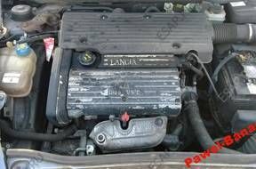 LANCIA LYBRA 01r 1.8 16V двигатель BEZ OSPRZTU