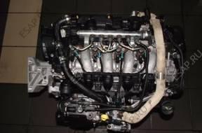 LAND ROVER FREELANDER 2 двигатель 2,2 новый