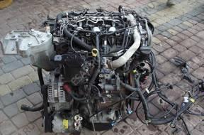 LAND ROVER FREELANDER II двигатель 2.2 DT 224DT