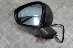 левое зеркало CITROEN DS5 10-PIN