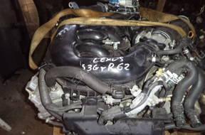 LEXUS GS300 06 год, двигатель комплектный 3.0 V6 S3G-R62