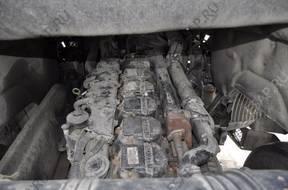 MAN TGA двигатель 460 D28