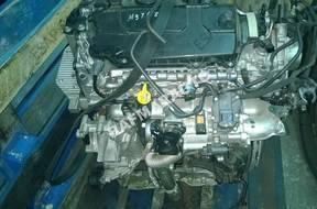 MASTER MOVANO III двигатель 2,3 DCI 100KM 125KM 150KM