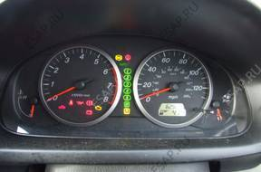 MAZDA 2   1.4B 2005 двигатель 62925 MIL