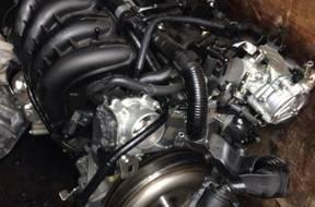 MAZDA 3 2.0 B 13-15 двигатель MOTOR комплектный PE