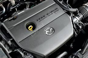 Mazda 3,5,6,cx-7 двигатель engine motor 2.5 l 2,5