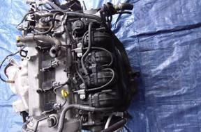 Mazda 3 6 5 cx5 2.0 B бензиновый двигатель LF DISI 2010-