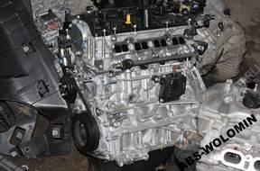 MAZDA 3 двигатель 1.5 бензиновый 2013 2016