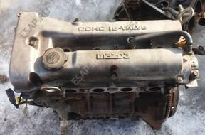 Mazda 323 1.5 16 v Z5  двигатель