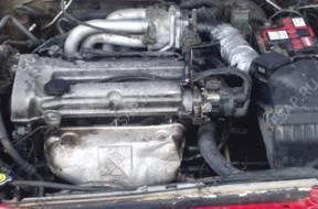 Mazda 323 BA 1.5 16V двигатель