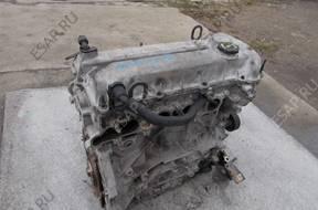 MAZDA 6 2.0 16V двигатель LF2 14252 02-07