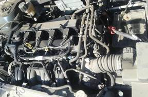 Mazda MX-5 двигатель 2.0 бензиновый 2008r