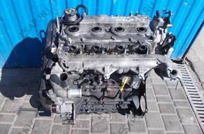 MAZDA6 MAZDA 6 MPV двигатель 2.0 CITD RF7J 2005-