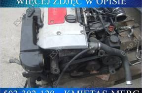 MERCEDES C 203 W203 двигатель GOLY KOMPRESSOR 200 2.0
