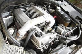 MERCEDES W140 3.5TD двигатель комплектный G-KLASA ZMOTA