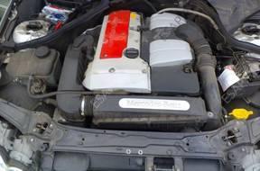 MERCEDES W203 2.0 KOMPRESOR двигатель
