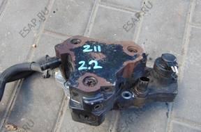 MERCEDES W211 E KLASA ТНВД 2.2 CDI