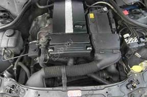 Mercedes W211 W203 1.8 KOMPRESSOR двигатель комплектный