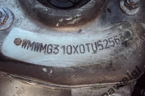 MINI COOPER 1.6d  R56  двигатель
