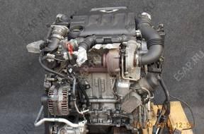 MINI COOPER D R56 двигатель комплектный 1.6D дизельный 06-
